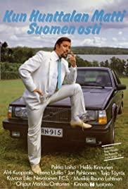 Kun Hunttalan Matti Suomen osti(1984) Poster - Movie Forum, Cast, Reviews