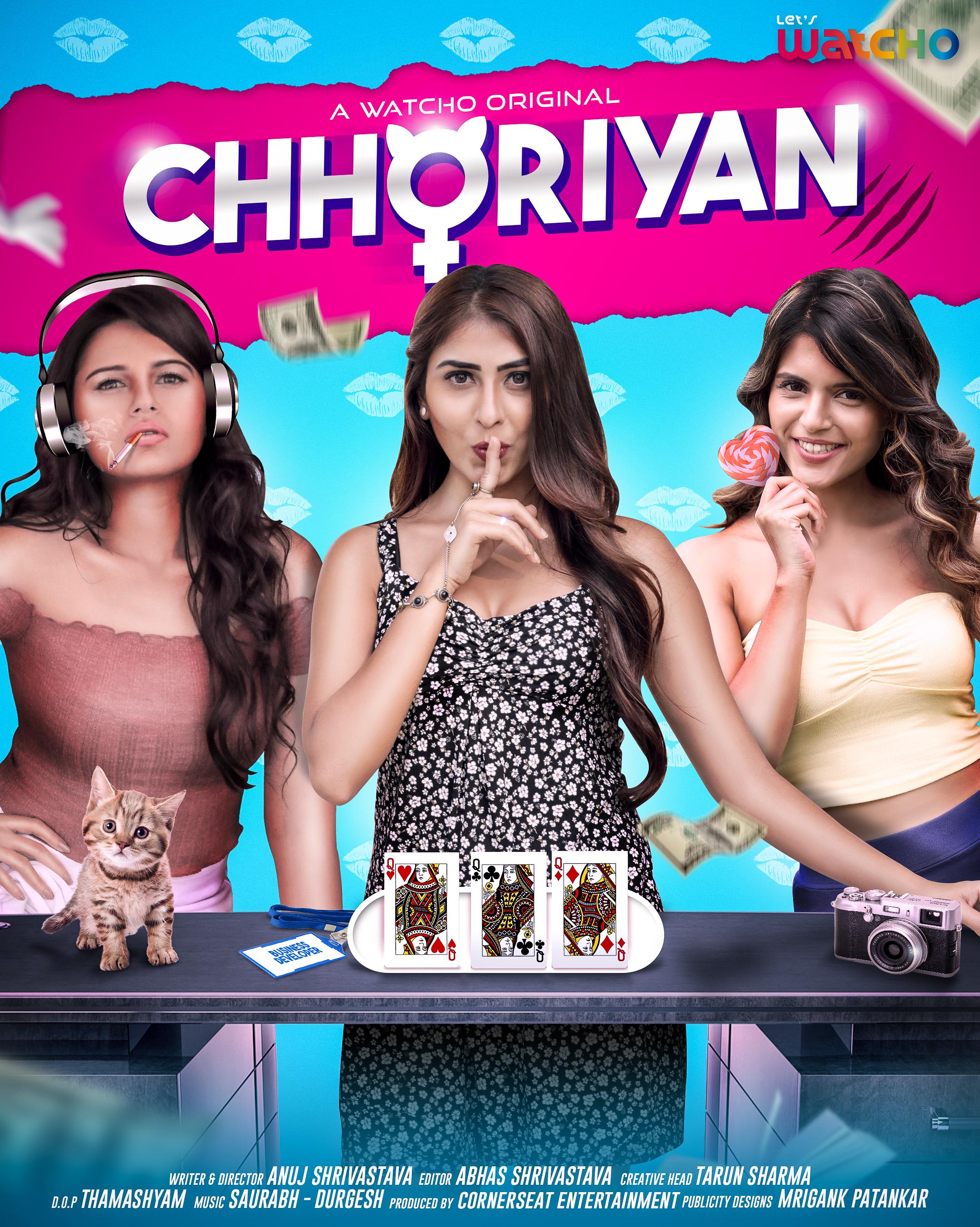 Chhoriyan (TV Series 2019– ) - IMDb