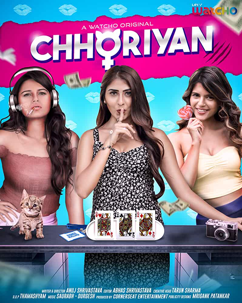 Chhoriyan 2019 Hindi Complete 720p HDRip 1.6GB