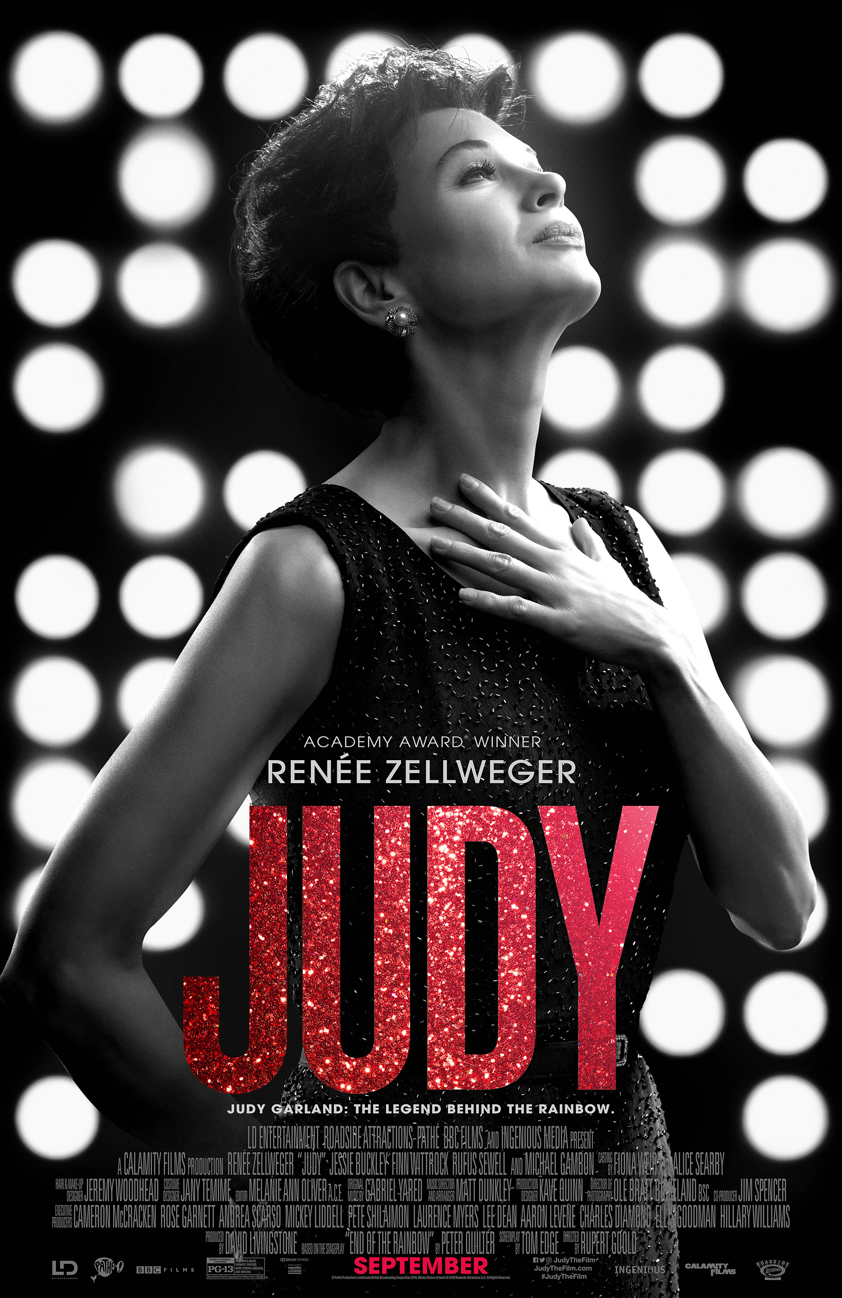 Image result for judy movie poster