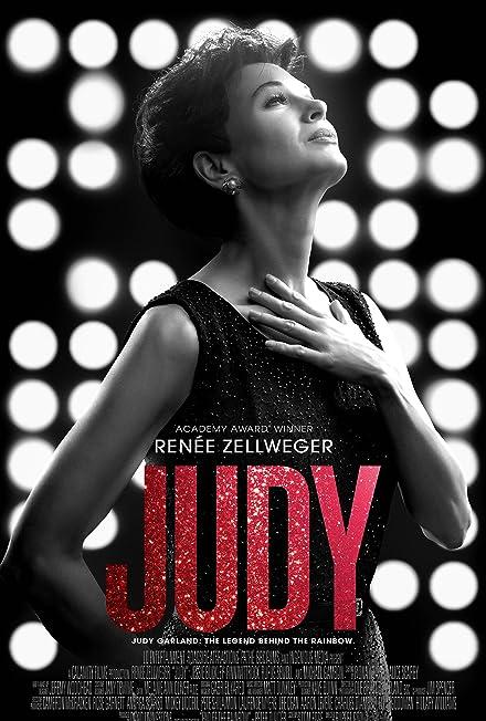 Film: Judy & Punch