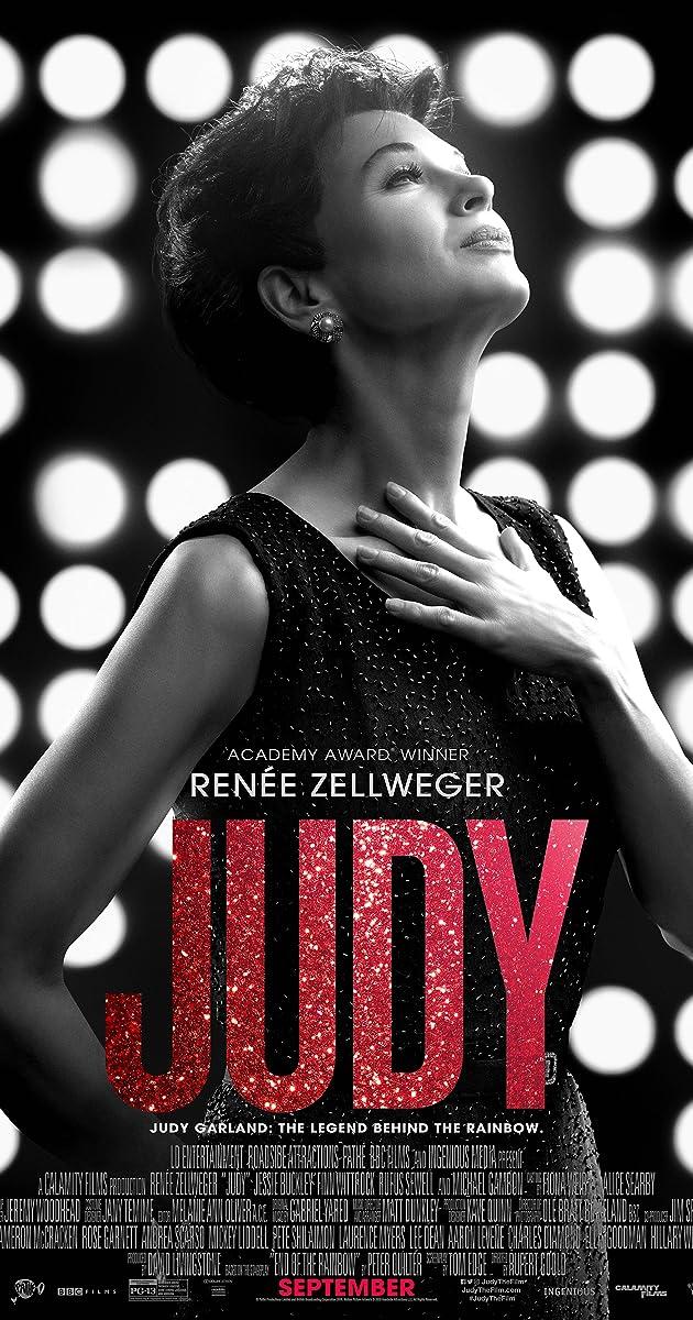 Judy (2019) Subtitles