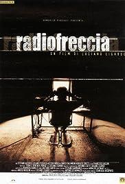 Radiofreccia Poster