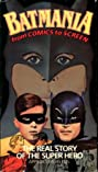 Batmania from Comics to Screen (1989) Poster