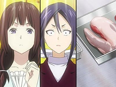 Psp movies descargas directas Food Wars: Shokugeki no Soma: Dawn Will Come Again by Hiroyuki Okuno, Yoshitomo Yonetani  [FullHD] [480i] [BDRip]