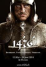 1476 - Murtenschlacht