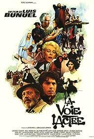 La voie lactée (1969) Poster - Movie Forum, Cast, Reviews