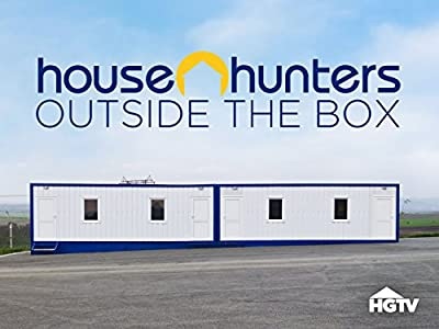 imovie download to dvd House Hunters: Outside the Box by none [1280x720p]