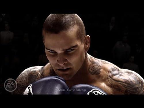 Fight Night Champion (VG)