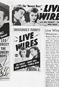 Primary photo for Live Wires