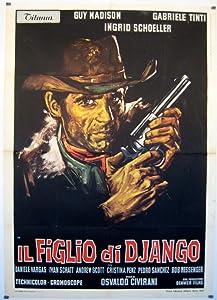 Il figlio di Django Ferdinando Baldi