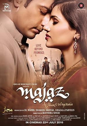 Majaz: Ae Gham-e-Dil Kya Karun movie, song and  lyrics