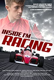 Inside I'm Racing Poster