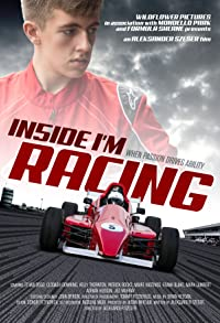 Primary photo for Inside I'm Racing