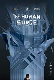 The Human Surge Poster