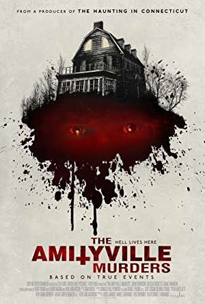 The Amityville Murders Poster
