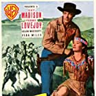 Guy Madison and Vera Miles in The Charge at Feather River (1953)