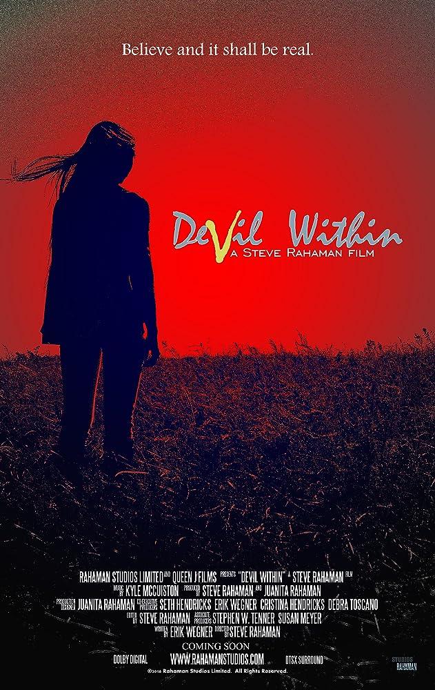 Devil Within (2019) Dual Audio 720p WebRip [Hindi + English] Download