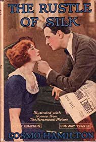 Betty Compson and Conway Tearle in The Rustle of Silk (1923)