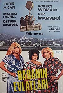 Hollywood movie download for free Babanin Evlatlari [480x360]