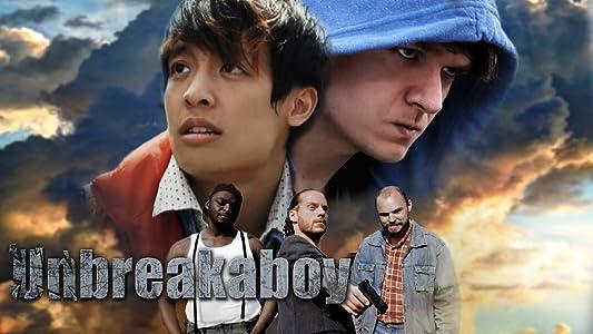 Share movies downloads Unbreakaboy [640x360]