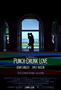 Primary photo for Punch-Drunk Love