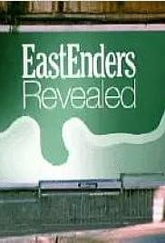 EastEnders Revealed Poster
