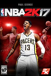 Primary photo for NBA 2K17