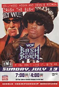 Primary photo for WCW Bash at the Beach