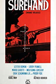 Old Surehand (1965)