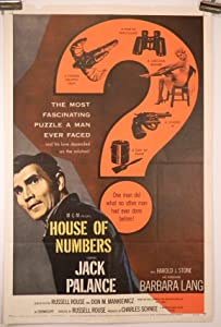 ipad movies downloads House of Numbers [320p]