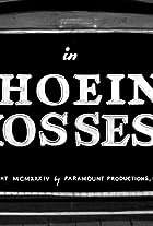 Shoein' Hosses