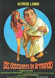 One link downloads movie Las obsesiones de Armando [XviD]