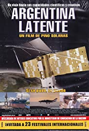 Argentina latente Poster