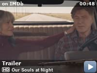 Our Souls At Night 2017 Imdb