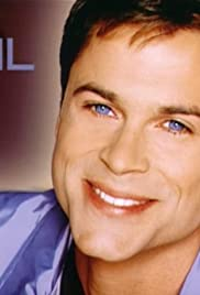 Rob Lowe/Spice Girls Poster