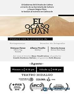 Movie torrents downloads free El ocaso de Juan by Dave Tynan [iPad]