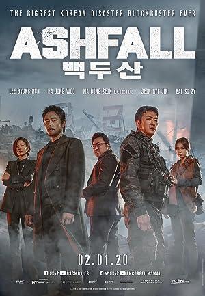 مشاهدة فيلم Ashfall 2019 مترجم أونلاين مترجم