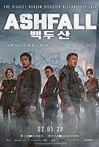Ashfall Poster