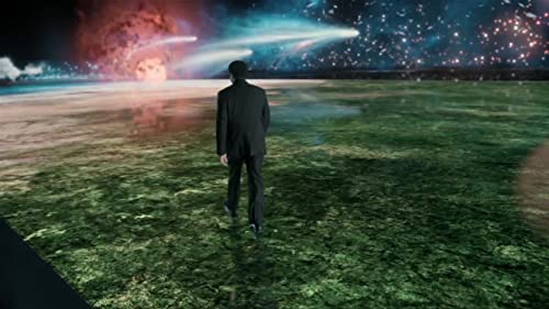 Cosmos: A Spacetime Odyssey: The Big Bang