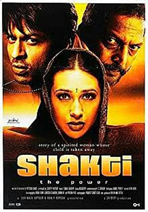 Shakthi: The Power  Movie