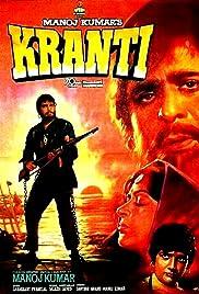 Kranti (1981) film en francais gratuit