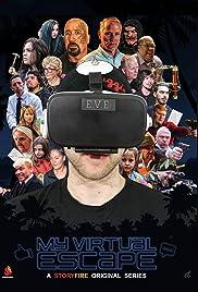 My Virtual Escape Poster