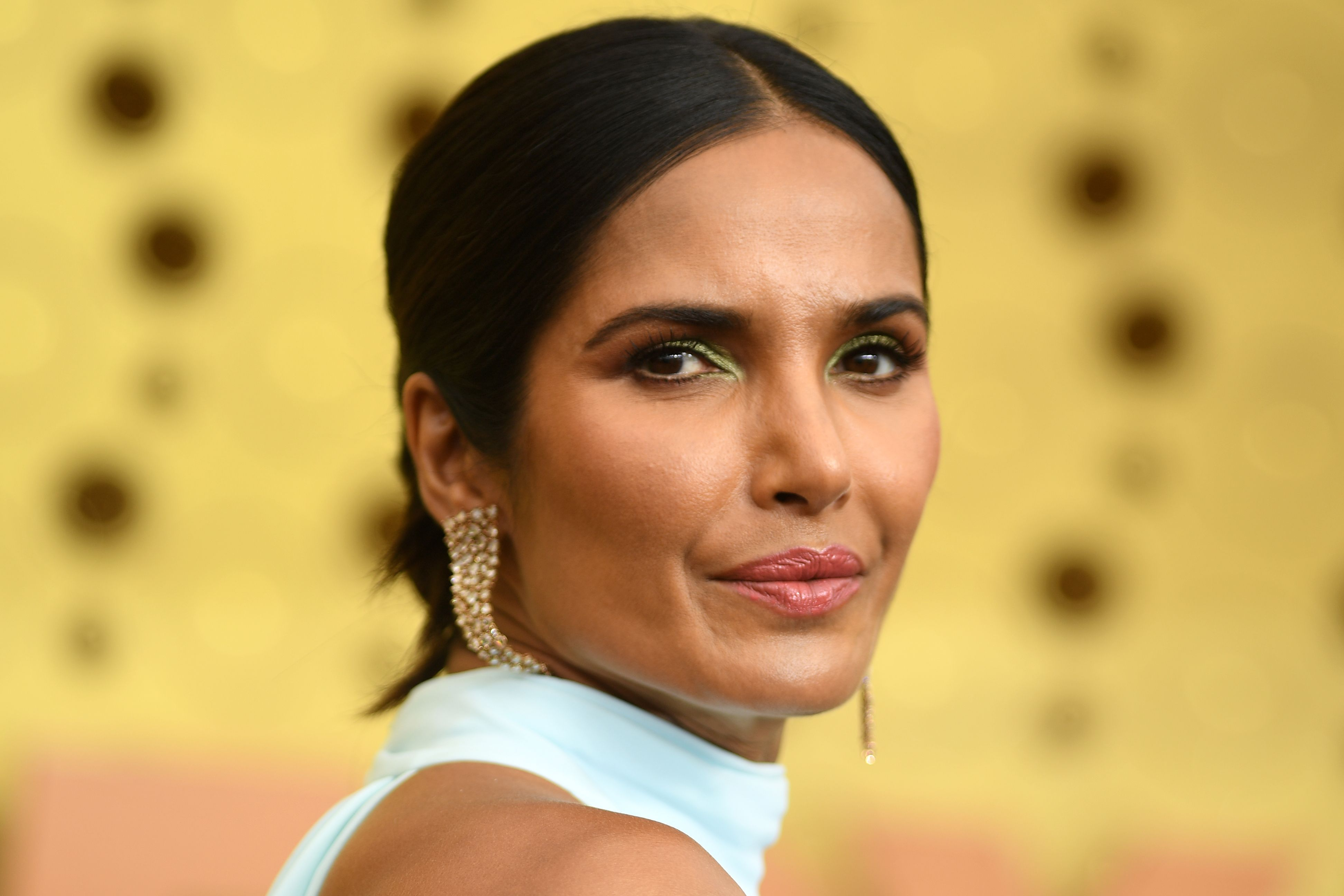 Padma Lakshmi at an event for The 71st Primetime Emmy Awards (2019)