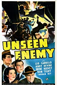 Primary photo for Unseen Enemy