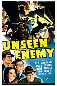 Cost free movie downloads Unseen Enemy [UHD]