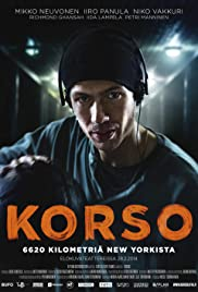 Korso (2014) Poster - Movie Forum, Cast, Reviews