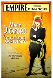 Little Lord Fauntleroy(1921) Poster - Movie Forum, Cast, Reviews