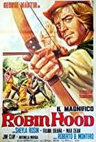 The Magnificent Robin Hood