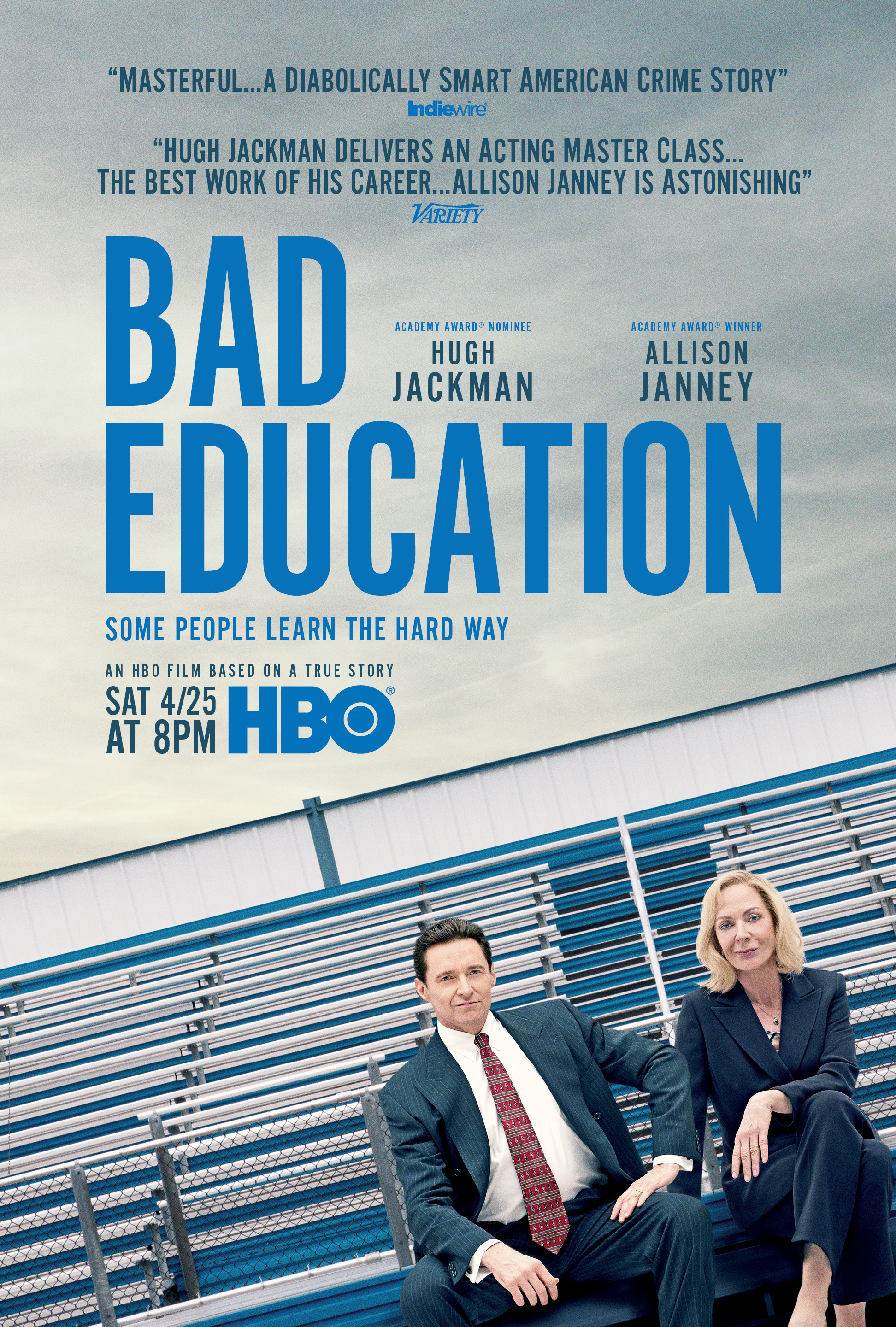 Bad Education (2019) - IMDb